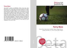 Bookcover of Terry Boss