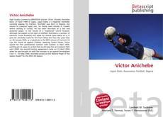 Portada del libro de Victor Anichebe