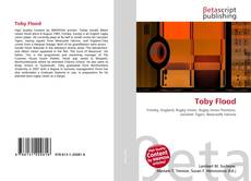 Bookcover of Toby Flood