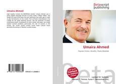Bookcover of Umaira Ahmed