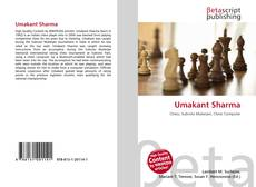 Bookcover of Umakant Sharma