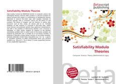 Buchcover von Satisfiability Modulo Theories