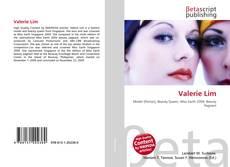 Bookcover of Valerie Lim