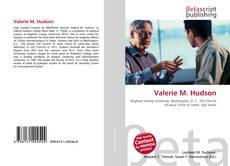 Bookcover of Valerie M. Hudson