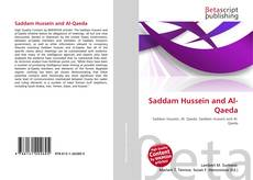 Bookcover of Saddam Hussein and Al-Qaeda