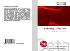 Bookcover of Sampling Variogram