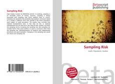 Buchcover von Sampling Risk