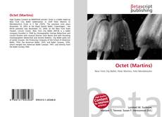 Octet (Martins)的封面