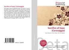 Bookcover of Sacrifice of Isaac (Caravaggio)