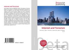 Bookcover of Internet and Terrorism