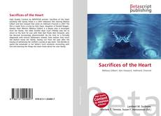 Bookcover of Sacrifices of the Heart