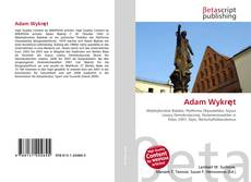 Bookcover of Adam Wykręt