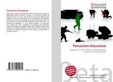 Bookcover of Terrorism Insurance