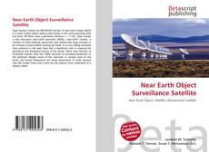 Bookcover of Near Earth Object Surveillance Satellite