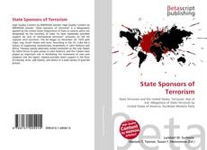 Bookcover of State Sponsors of Terrorism