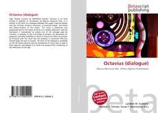 Copertina di Octavius (dialogue)