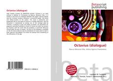 Bookcover of Octavius (dialogue)