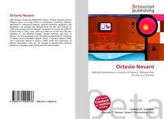 Octavio Novaro的封面