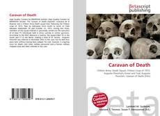 Bookcover of Caravan of Death