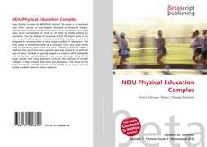 Portada del libro de NEIU Physical Education Complex