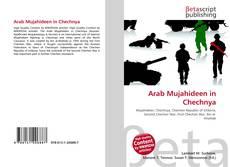 Bookcover of Arab Mujahideen in Chechnya