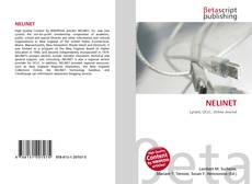 Bookcover of NELINET