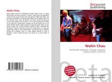 Bookcover of Wakin Chau
