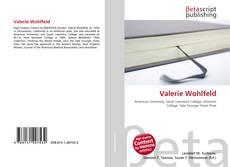 Bookcover of Valerie Wohlfeld