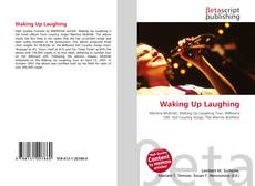 Waking Up Laughing kitap kapağı
