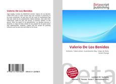 Buchcover von Valerio De Los Benidos
