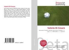 Buchcover von Valerio Di Cesare