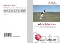 Buchcover von Valerio de los Santos