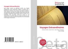 Bookcover of Voyages Extraordinaires