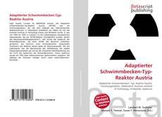 Обложка Adaptierter Schwimmbecken-Typ-Reaktor Austria