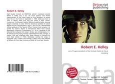 Buchcover von Robert E. Kelley