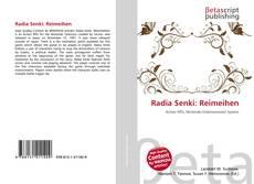 Bookcover of Radia Senki: Reimeihen