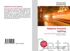 Bookcover of Adaptive Forward Lighting