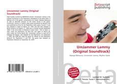 Bookcover of UmJammer Lammy (Original Soundtrack)