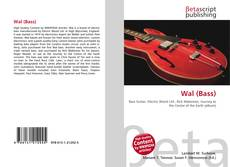 Bookcover of Wal (Bass)