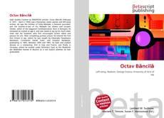 Buchcover von Octav Băncilă