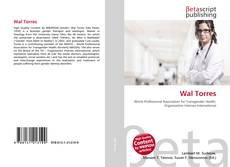 Bookcover of Wal Torres