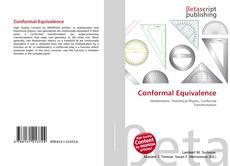 Обложка Conformal Equivalence