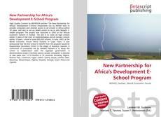Couverture de New Partnership for Africa's Development E-School Program