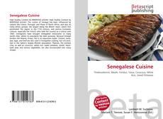 Bookcover of Senegalese Cuisine