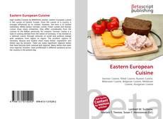 Buchcover von Eastern European Cuisine