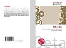 Bookcover of Tobradex