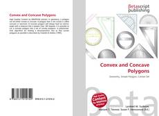 Bookcover of Convex and Concave Polygons