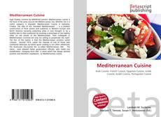 Couverture de Mediterranean Cuisine