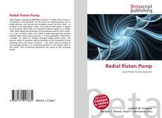 Bookcover of Radial Piston Pump