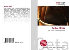 Bookcover of Radial Stress